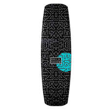 Ronix Women Julia Rick Flex Box 2 Park Board - Черный / Мятный