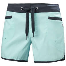 "Шорты Женские Solen Watershorts Helly Hansen 5 "" - Glacier"