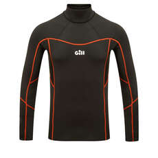 Gill Hydrophobe Thermal Top - Черный