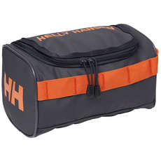 Helly Hansen Classic Wash Bag - Черное Дерево