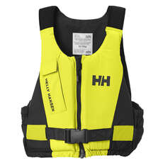 Helly Hansen Rider Vest Buoyancy Aid  - Желтый Цвет