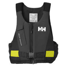 Жилет Helly Hansen Junior Rider Buoyancy Aid  - Ebony