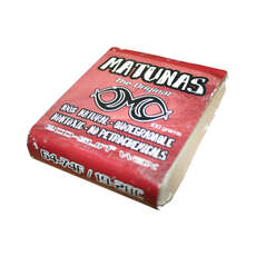 Matunas Warm Water Surfboard Wax - 18-24 Градуса C
