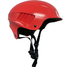 Шлем Ruk Sport Rebel Kids Sailing / Kayak Watersports - Красный
