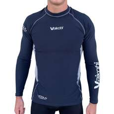 Тепловой Топ Vaikobi Vcold Hydroflex Thermal Top  - Navy Vk-115