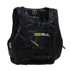 Gul Junior Garda 50N Buoyancy Aid 2019 - Черный