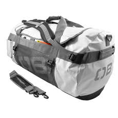Overboard Adventure Duffel Bag - 90 Букв - Белый