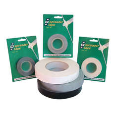 Psp Spreader Tape 25Мм X 10М - Белый